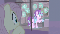 Starlight wet S5E02