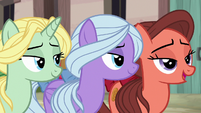 "Swooning Pony 1 ""Feather Bangs is so romantic"" S7E8"