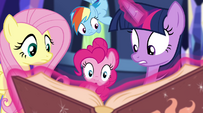 Twilight -from my friends at Canterlot High- EG2