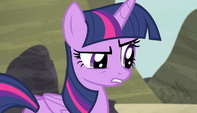 Twilight -something's not right- S5E1