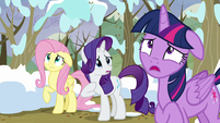 Twilight Sparkle -Prepare yourselves- S05E05