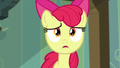 """Apple Bloom """"didn't you hear what I said?"""" S5E4.png"""