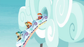 CHS students riding the coaster again EGROF.png