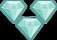 Diamond Mint Cutie Mark