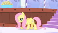 Frustrated Fluttershy S1E20