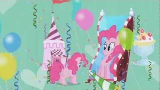 MLPLMDLA - Canción de la Fantasía de la Gala de Pinkie (demo)