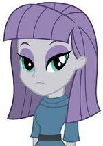 Maud Pie Equestria Girls