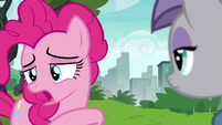 Pinkie Pie --that's why I had to get you-- S6E3