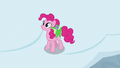 Pinkie and Gummy stand outside Yakyakistan S7E11.png