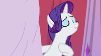 Rarity --I do have a reputation to uphold-- S6E14