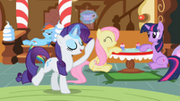 Rarity hero of fashion S2E8