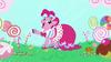 S01E14 Pinkie Pie w swojej sukni
