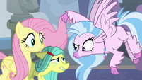 Silverstream doesn't know what Ocellus is S8E1