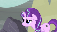 Starlight backed into a corner S5E2