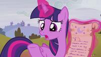 "Twilight ""the map pulled us back to the present"" S5E25"