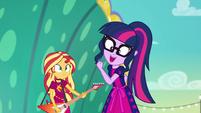 "Twilight Sparkle ""what hijinks will ensue"" EGSB"