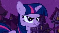 Twilight serious go time S1E6
