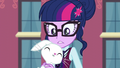 Angel nuzzling Twilight Sparkle EG3.png