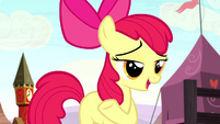 Apple Bloom -no risk, no reward- S5E6