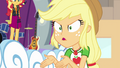 """Applejack """"this isn't about you!"""" EGROF.png"""