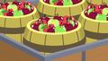 Barrels of apples in Big McIntosh's cart S7E8.png