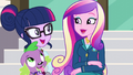 Cadance promises to talk to Celestia about Twilight's transfer EG3.png