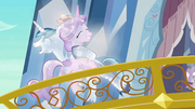 Cadance y shining