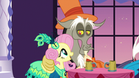 """Fluttershy """"am I really your oldest, bestest friend?"""" S5E7"""
