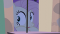 Fluttershy looking through the window S5E02.png