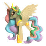 Funko Princess Celestia glow-in-the-dark vinyl figurine