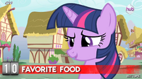 """Hot Minute with Twilight Sparkle """"hoof lickin' good"""""""