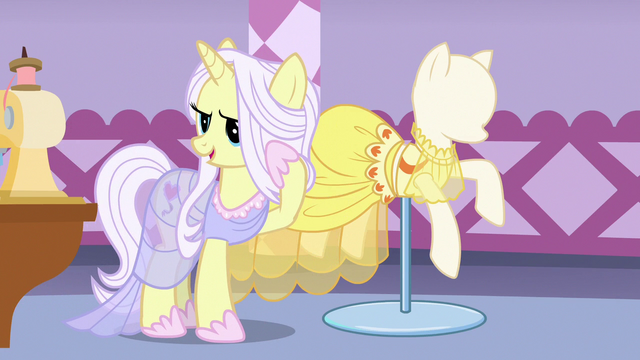 """File:Lily Lace """"this morning, on my way here"""" S7E9.png"""