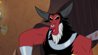 "Lord Tirek ""the next part of our plan"" S9E24"