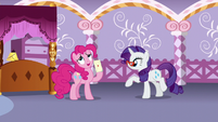 """Pinkie """"I figured I could do it for him!"""" S5E14"""