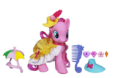 Pinkie Pie Crystal Empire Fashion Style toy