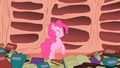 Pinkie Pie excitedly rears when describing a sonic rainboom S1E16.png