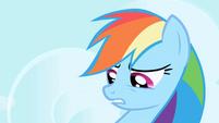 Rainbow accepts Twilight's challenge S1E01