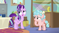 "Starlight ""they'd make better teachers"" S8E12"