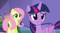 "Twilight ""I'd like to add before he gets here"" S5E19"