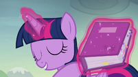 "Twilight ""friendship solution number forty-eight"" S5E23"