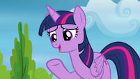 Twilight --I thought I might find you here-- S6E24