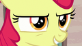 "Apple Bloom ""we bring the danger to her"" S7E8.png"