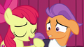 "Apple Bloom ""you'll look good dancin' next to me"" S6E4.png"