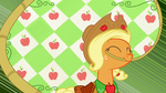 Applejack lasso transition S1E14
