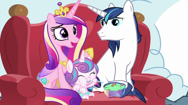 "File:Cadance ""than the Crystal Empire"" MLPBGE.png"