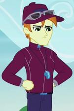 Coach Rommel ID EG3