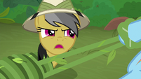 "Daring Do ""it's Ahuizotl!"" S9E21"