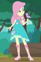 Fluttershy ID CYOE3