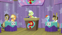 Granny Smith -uh... no- S9E16