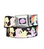 Hot Topic belt